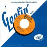 "45Rpm✦ HAL PETERS TRIO ✦ ""How Come It/I Don't Care..."" Superb Finnish Rockabilly"